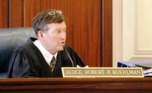 Juiz de Ohio afirma que informa o ICE quando suspeita de réu indocumentado