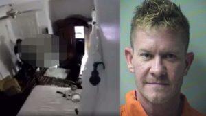 Adolescente instala câmeras em casa para provar agressão do pai em condado da FL