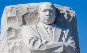 Estados Unidos celebram feriado em homenagem a Martin Luther King Jr.