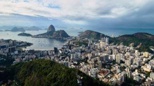 Estados Unidos reforçam alerta de segurança para viagens ao Brasil
