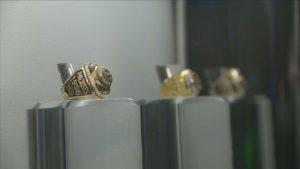 Centro de Convenções de Miami Beach tem exposição especial sobre o Super Bowl