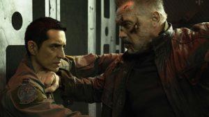 """""""Terminator: Dark Fate"""" – Disponível em Blu-ray™, DVD e cópia digital"""