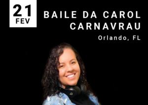 Bailes de Carnaval agitam a Flórida