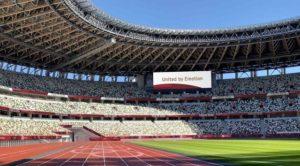 Tóquio 2020 divulga o lema dos Jogos Olímpicos e Paralímpicos