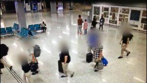 EUA deportam mais 130 brasileiros em novo voo fretado