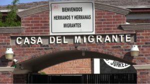 Mais de 80 brasileiros esperam no México por audiências de imigração