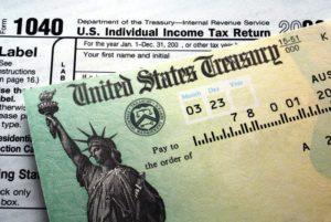 Contribuintes pelo ITIN Number, indocumentados não receberão auxílio do governo