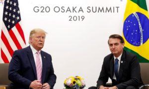 Brasil e Estados Unidos vão assinar acordo militar inédito