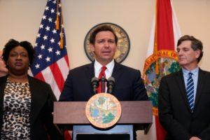 Flórida pode enfrentar crise econômica e turística pelo coronavírus