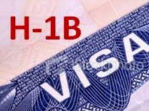 Imigração recebe inscrições online para o visto H-1B