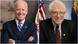 Biden pede união partidária após grandes vitórias em Michigan e três outros Estados
