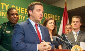 Flórida declara estado de emergência e reforça alerta de viagens pelo coronavírus