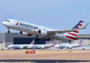 American Airlines anuncia retomada de voos dos EUA para o Brasil
