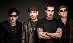"""Banda Capital Inicial anuncia tour de 20 anos do álbum """"Acústico MTV"""""""
