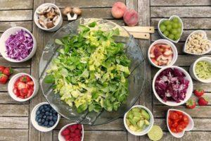 O que comer, que exercícios fazer e como manter o corpo e a mente saudáveis?