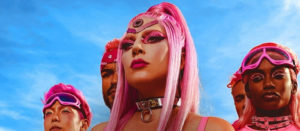 Lady Gaga adia o lançamento do novo álbum