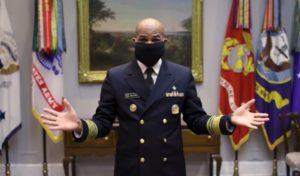 CDC e Trump recomendam o uso de máscaras improvisadas fora de casa