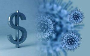 Benefícios financeiros oferecidos durante a COVID-19